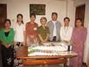 ミャンマー、ヤンゴン外国語大学(ミャンマー)