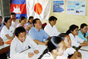 Japanese-Khmer Friendship Language School (Cambodia)