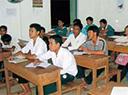 The Japanese Khmer Friendship Language School (Cambodia)