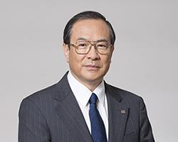 Chairman Masashi Muromachi