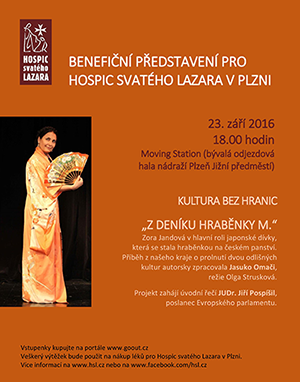 Muzika Judaika, Czech Republic