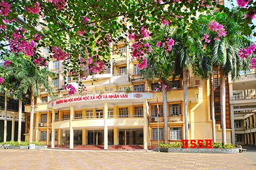 ベトナム国家大学ハノイ校