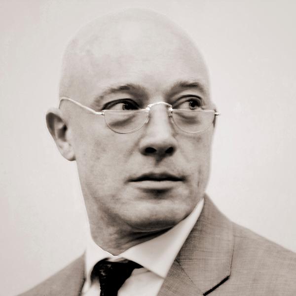 Dr. Timon Screech