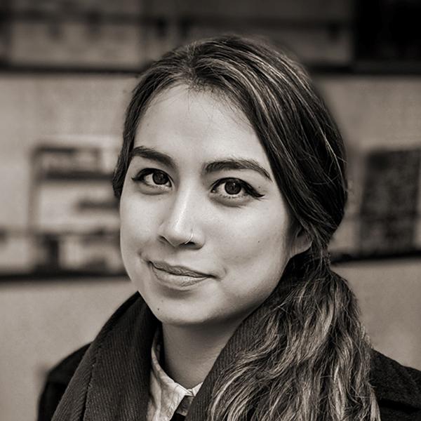 Ms. Clara Kumagai