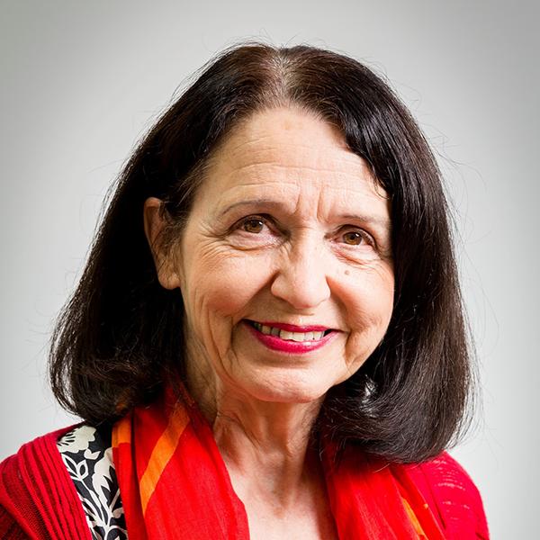 Dr. Marjatta Heikkilä-Rastas