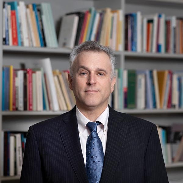 Dr. Barak Kushner