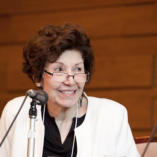 Dr. Barbara Ruch