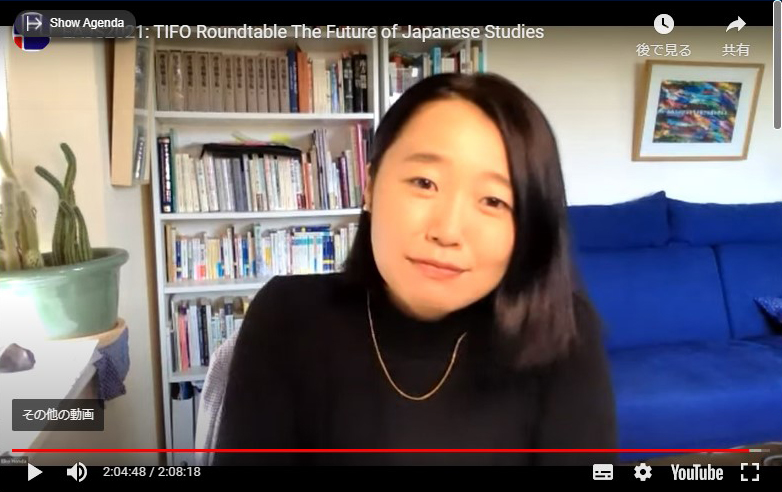 Dr. Eiko Honda Robert & Lisa Sainsbury Fellow Sainsbury Institute for the Study of Japanese Arts and Cultures