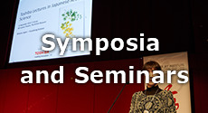Symposia and Seminars