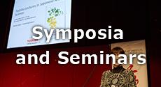 Symposia and Seminars