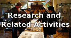 Research and Related Activities