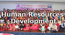 Human Resources Development